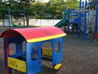 West Dennis Community Play Area