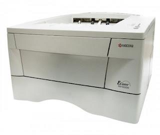 Kyocera FS-1020D Driver Download
