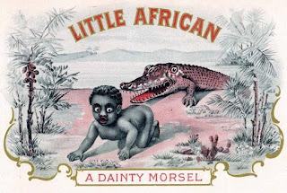 Little African