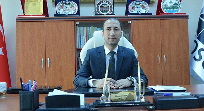 Diyarbakır'da girişimcilere 55 milyon TL üzerinde bir destek sağladık