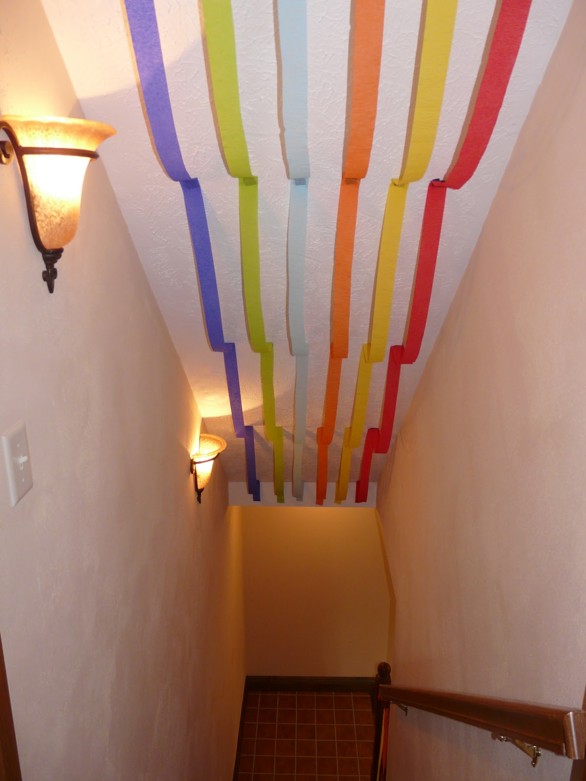 A Circus Birthday Party Part One Decorations