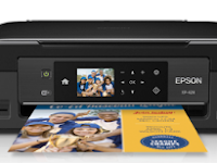 How to download Epson XP-424 drivers