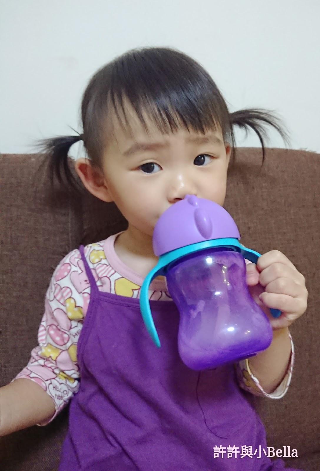 Ofmom®1+1 嬰幼兒益生菌 許許與小Bella