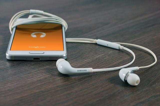 Los smartphones: los celulares como instrumento de entretenimiento