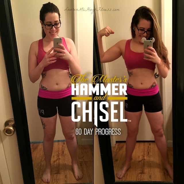 Hammer and Chisel Test Group Results