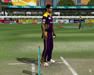 Pakistan Super League 2016 Patch For Cricket 07
