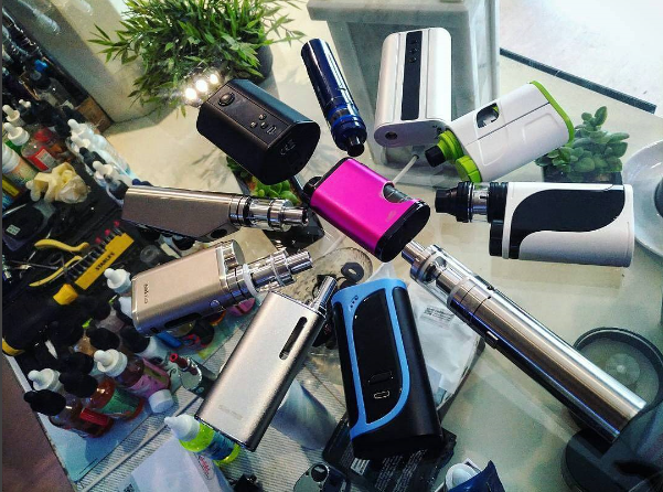 We Are Working Hard To Deliver You The Best Vaping Experience