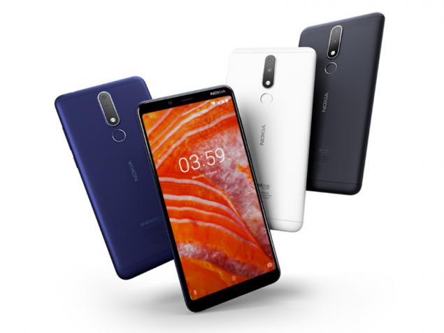 Nokia 3.1 Plus Philippines