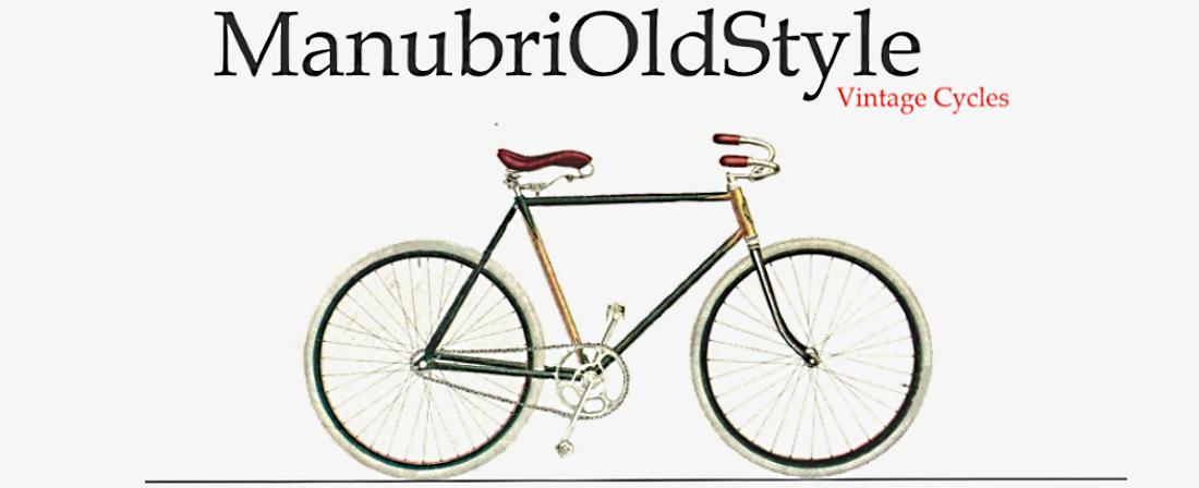 Manubrioldstyle Biciclette Depoca Manubrioldstyle Blog