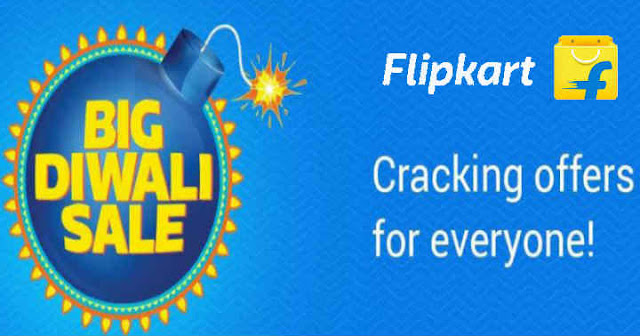 Flipkart Diwali Sale: Bumper Discount on many smartphones including Redmi Note 5 Pro, Realme 2