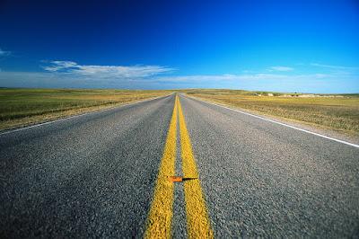 Kos pembinaan highway dah lama balik modal