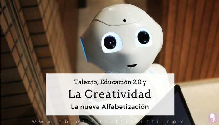 Creatividad y la era digital