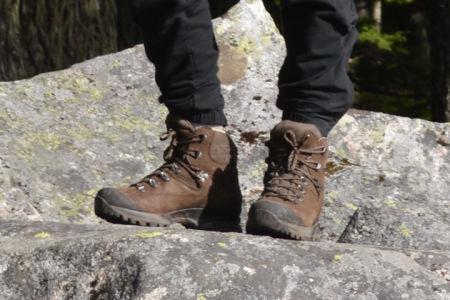 bergschoenen vrouwen