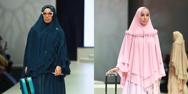 Tips Tampil Cantik dan Menawan dengan Jilbab