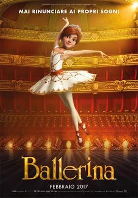 Ballerina-cartoon-recensione