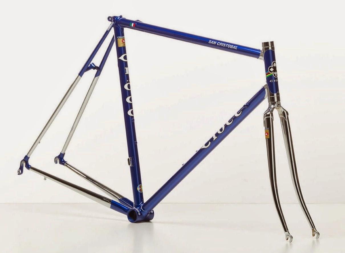 Perth Vintage Cycles Ciocc Bicycles