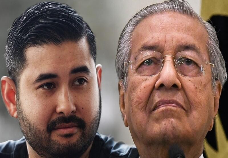 Raja Melayu Kuasa Mutlak