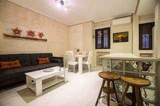 alquiler apartamentos turisticos en toledo