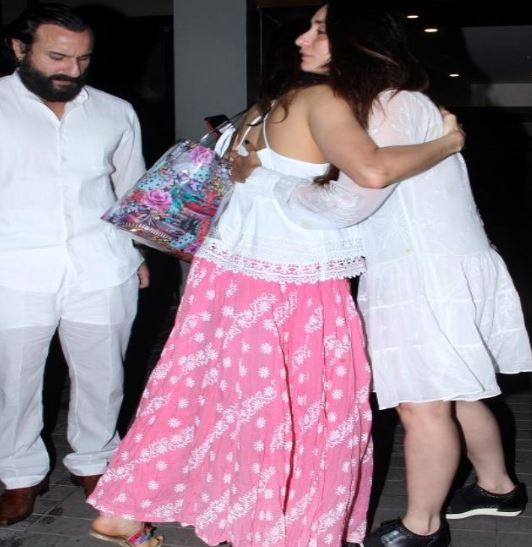 sara ali khan khan- back to bollywood