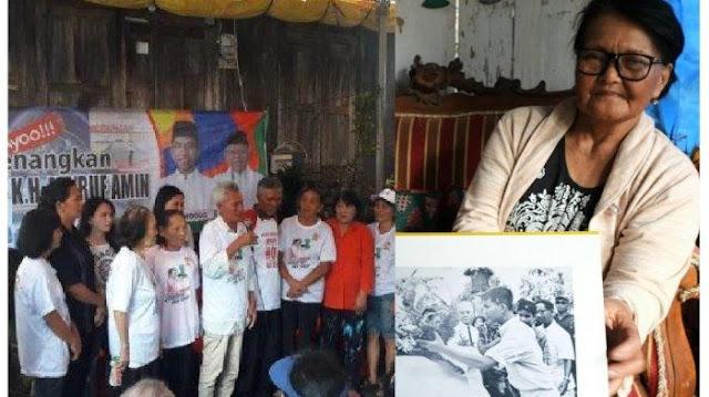 Viral Video KeluargaPrabowodi Sulut Beri Dukungan ke Jokowi,Ini Fakta Sebenarnya