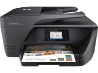 HP Officejet 6962 Driver Mac e Windows Download