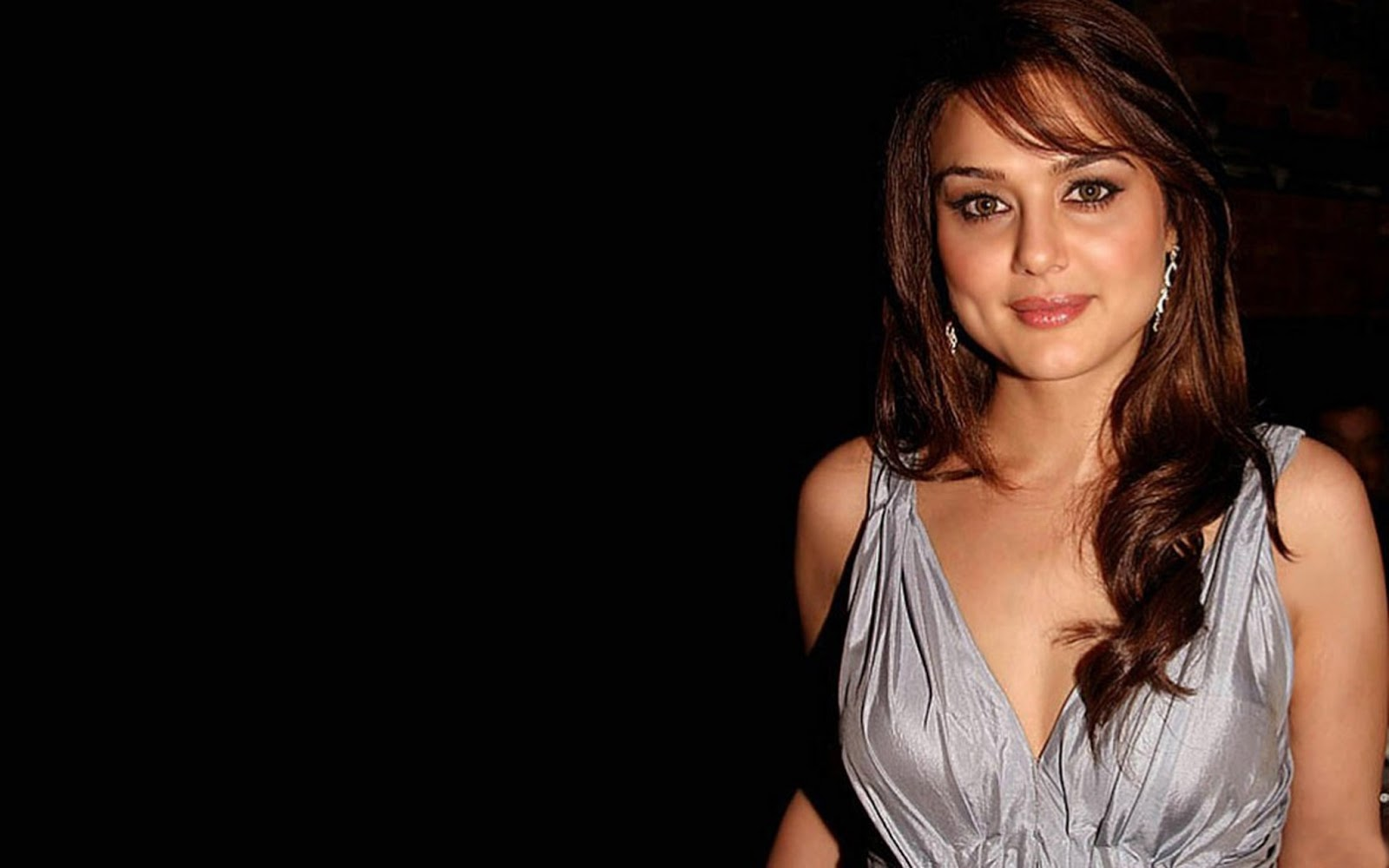 Preity zinta sexy wallpaper
