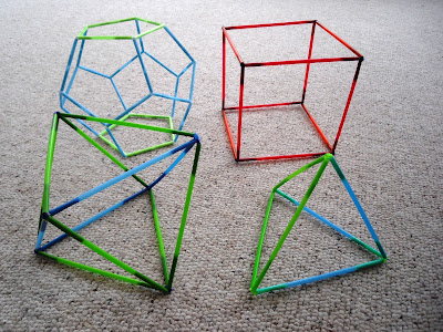 3D pipe cleaner geometry