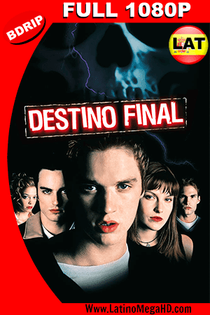 Destino Final (2000) Latino FULL HD 1080P ()