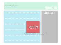 HTML Resim Fotoğrafı