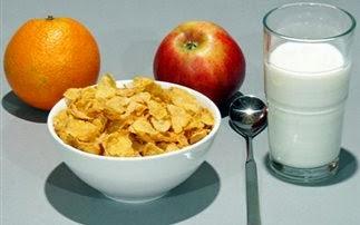 Σωστή διατροφή χωρίς πρωινό δεν γίνεται