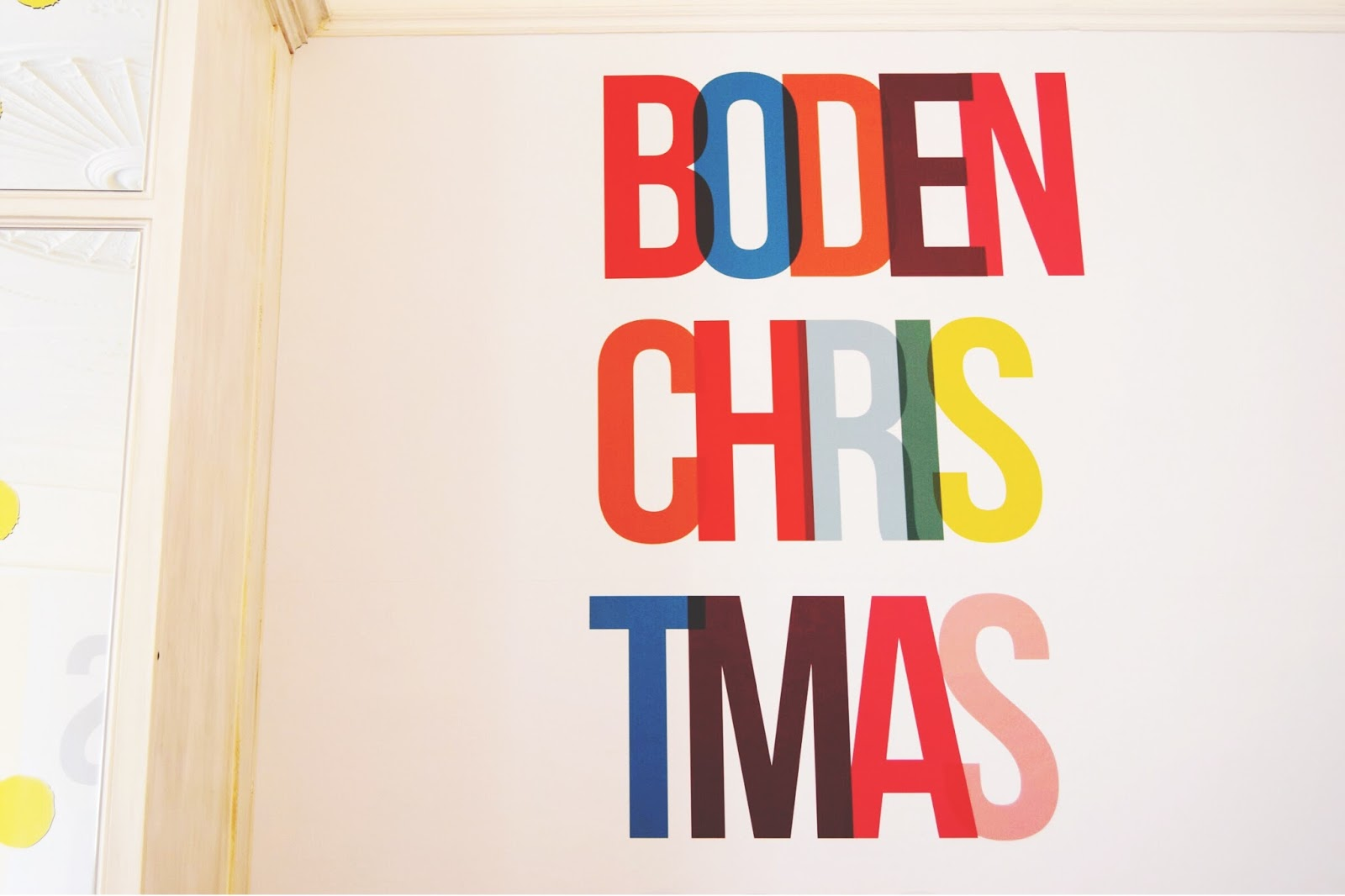 Me myself and ivy out boden christmas for Boden christmas 2016