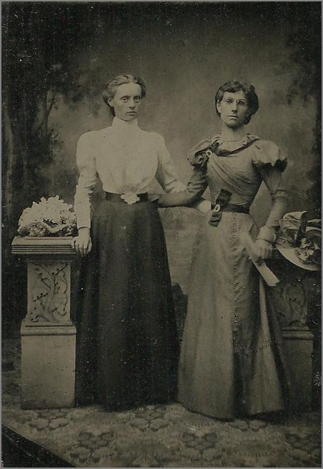 Historical Lesbian 57