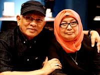 Istri Gus Mus Fatmah Mustofa Meninggal 10 Akhir Bulan Ramadhan