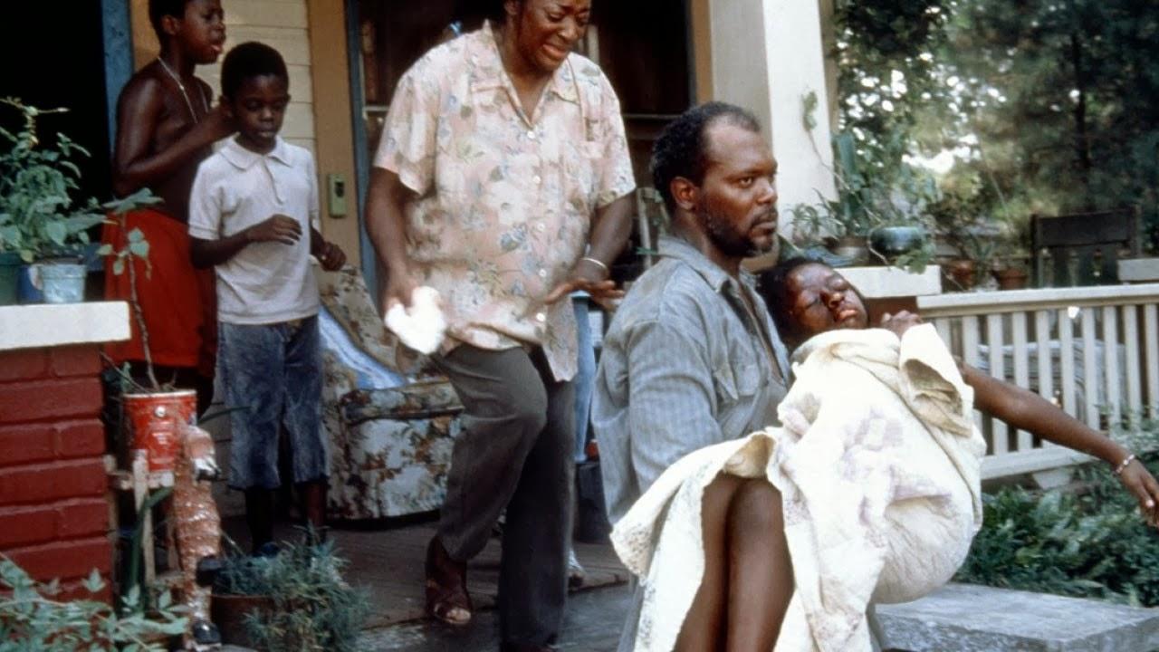 A Time To Kill 1996 Pel 237 Culas De Abogados