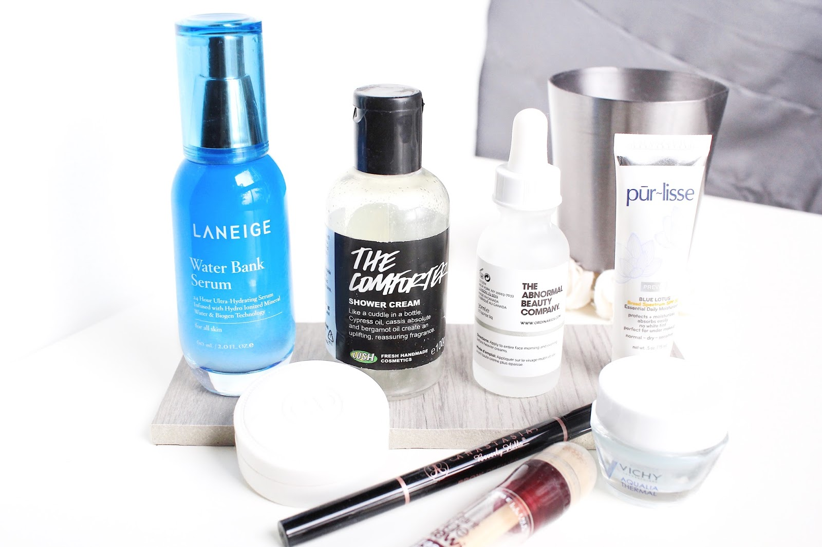 Product Empties #3