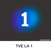Canal TVE La 1 En Vivo