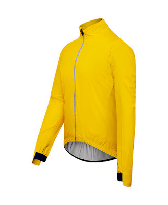 Cafe du Cyclyst Suzette Rain Jacket