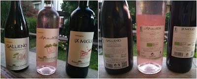 vini riserva della cascina
