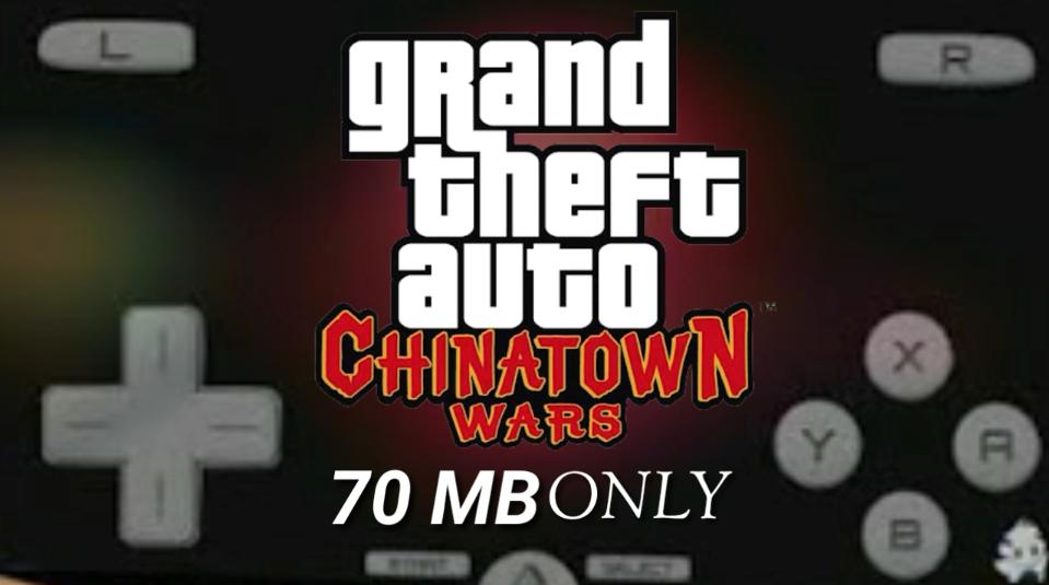 gta china town download