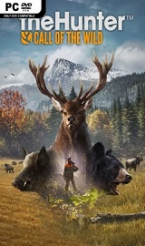 1z71xsi - theHunter Call of the Wild New Species 2018-CODEX