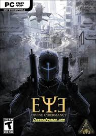 Free Download E.Y.E Divine Cybermancy Games Untuk Komputer Full Version ZGASPC