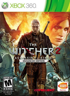 The Witcher 2 Xbox360 free download full version