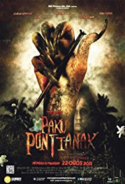Download Film Paku Pontianak (2013) Full Movie