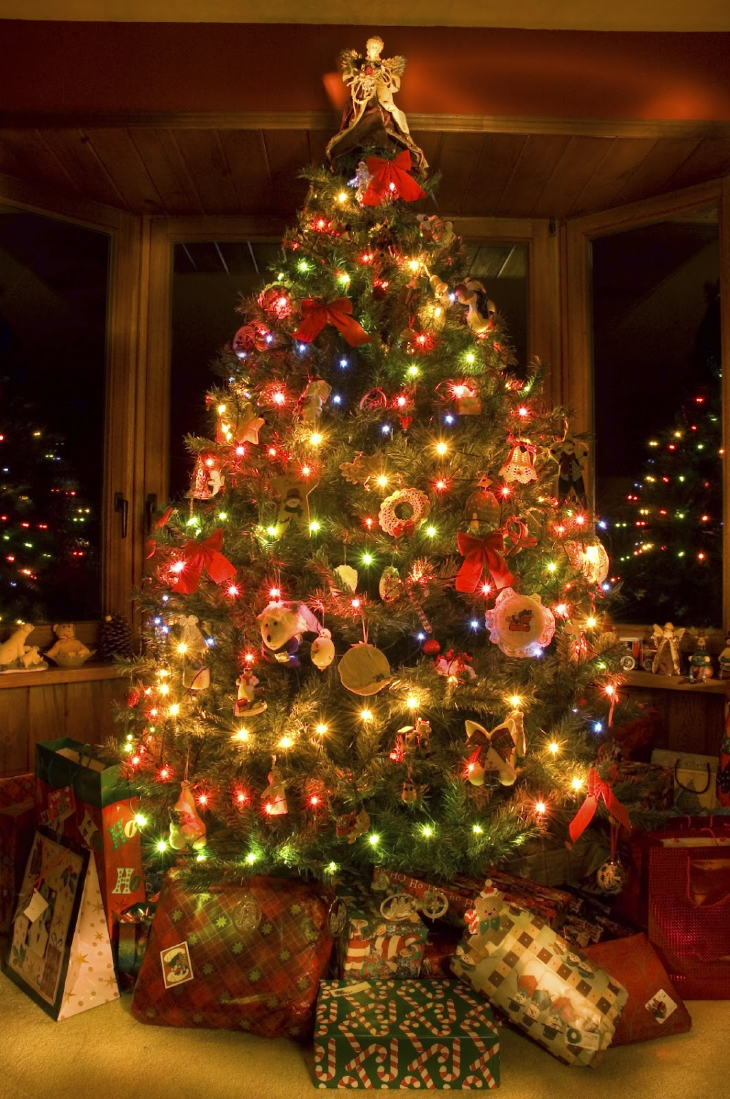 Batman christmas tree ornaments - Batman Christmas Tree Ornaments 36