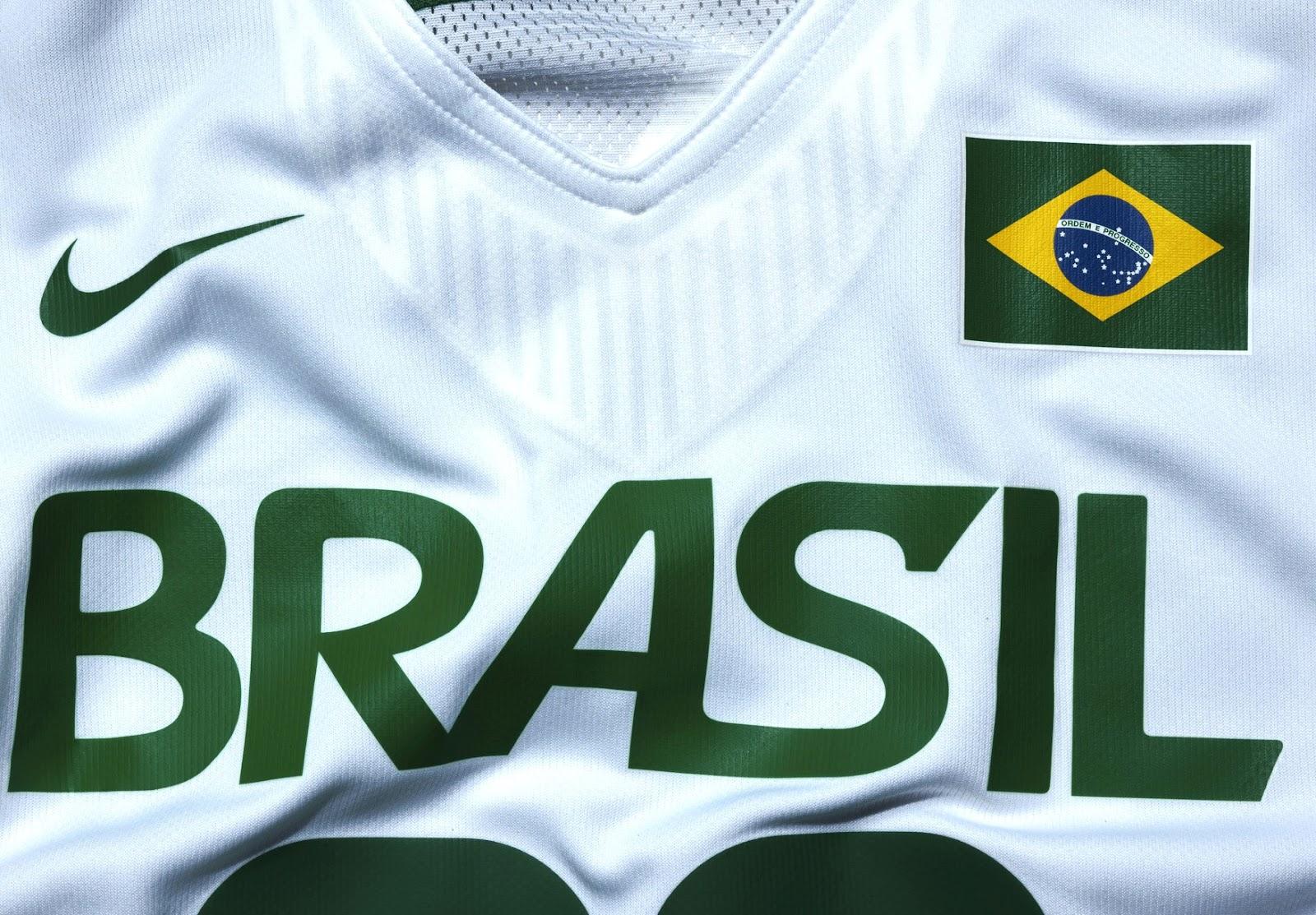 camiseta regata nike torcedor selecao brasil basquete ee70bdbdf9b82