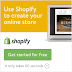 Shopify Review : Where To Build Your Online Store