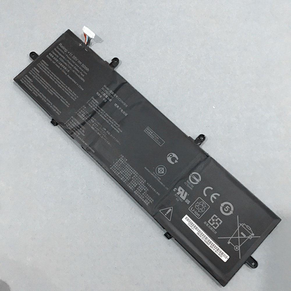 Asus C31N1816, 0B200-03160000 11 55V 4335mAh original batteries
