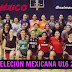 #COCABAU16 Femenino : Partidos de México (Video)
