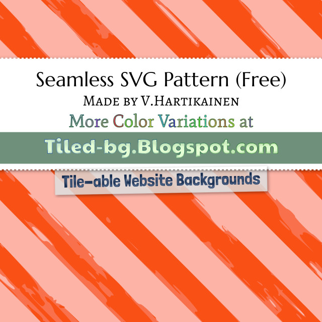 free seamless vector with stripes