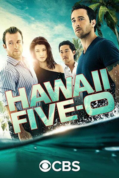 Assistir Série Hawaii Five-0 – Todas as Temporadas